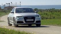 Audi A6 Auto - Videonews