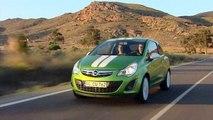 Opel Corsa Auto-Videonews