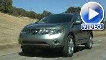 Nissan Murano Auto-Videonews