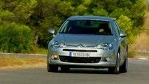 Citroen C5 Auto-Videonews