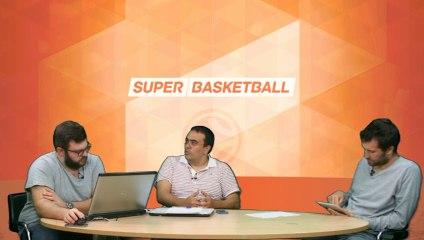 Ολόκληρη η Super Basket BALL 16.10