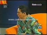 CARLOS BAUTE, ENTREVISTA MÉXICO PARTE 1