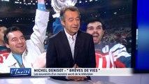 """Michel Denisot : """"Je n'ai rien à voir avec Cyril Hanouna"""""""
