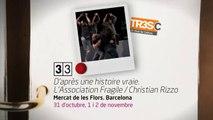 TV3 - 33 recomana - D'après une histoire vraie. L'Association Fragile/Christian Rizzo. Mercat de l