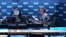 Henri Guaino est de retour chez Nicolas Sarkozy