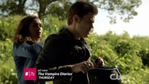 The Vampire Diaries Season 6, Episode 4 Black Hole Sun