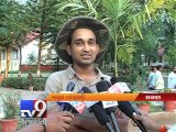 Gir forest reopens for visitors , Gir-Somnath - Tv9 Gujarati