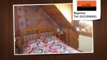 A vendre - maison - Le Portel (62480) - 4 pièces - 109m²