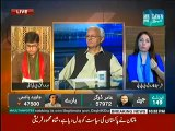 Faisla Awam Ka (16th October 2014) Multan- Ho Gaya Fasila Awam Ka  !!
