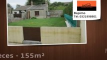 A vendre - maison - Le Portel (62480) - 7 pièces - 155m²