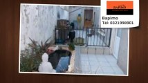 A vendre - maison - Le Portel (62480) - 6 pièces - 156m²