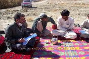 UGOOD established -Relief Distribution Camps- for Balochistan Earthquake Victims in District Ziarat.