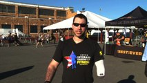 Uplifting veterans with CrossFit
