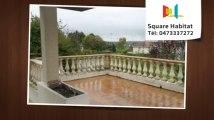 A vendre - Maison/villa - RIOM (63200) - 9 pièces - 156m²
