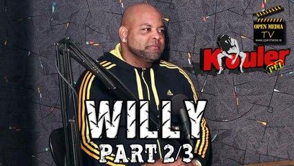 Kouler Pei - Willy - Octobre 2014 - Part 2/3
