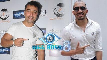 Bigg Boss 8 : Is Ali Quli The Ajaz Khan Of This Season?