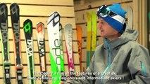 Ski VOLKL CODE 7.4 - Gamme Rouge Homme Intersport 2015