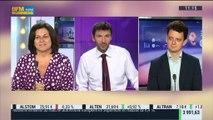 Françoise Rochette VS Thibault Prébay (2/2): Quelle stratégie adopter face à la forte volatilité des marchés ? - 17/10