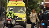 Ebola : mobilisation accrue en Europe, pas de nouveau cas confirmé