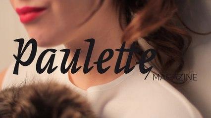 Teaser N°18 Paulette Magazine