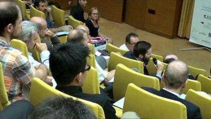 2/2 Mathématiques et innovation, Cédric Villani #FMEI2014