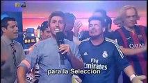 """TV3 - Dilluns, 21.55, a TV3 - Aquest dilluns, Luis Enrique motiva els jugadors a """"Crackòvia"""""""