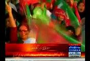 Watch Imran Khan Ke Sargodha Jalse Mein Logon Ka Hujoom
