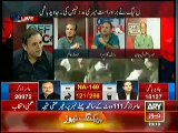 Punjab Govt Didn't Supported Javed Hashmi But Imran Khan Fully Supported Amir Dogar - Absar Alam