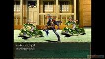 L'univers du jeu indépendant - Aura Tome - Un air de jeu de rôle japonais à l'ancienne