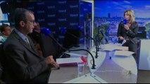 """Pierre-Yves Madingier: """"Les préjugés sur les pauvres entraînent de la souffrance"""""""