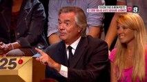 """La boulette de Julien Courbet lors de """"A prendre ou à laisser"""" sur D8"""