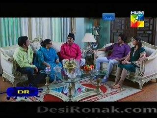 Joru Ka Ghulam - Episode 1 - October 17, 2014 - Part 1