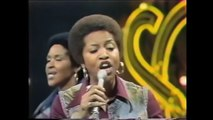 The Staple Singers: Back Road Into town