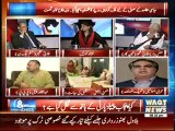8PM With Fareeha Idrees 17 October 2014