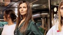 OPEN RUSSIAN FASHION Spring Summer 2015 @Sari Spazio Milano by Fashion Channel