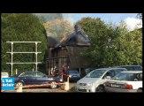 Incendie boulevard du 14-Juillet à Troyes