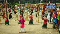 Double Di Trouble - Gippy Grewal - Dharmendra Official Trailer