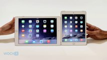 Apple Begins Taking Pre-Orders For IPad Air 2 And Mini 3