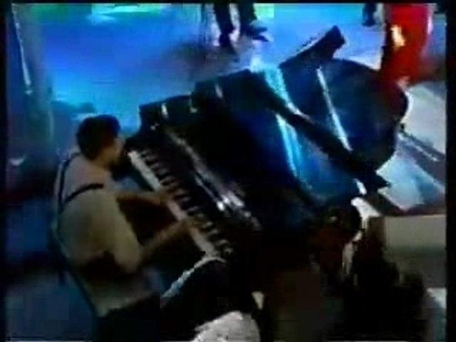 Alex Pangman-Three little words