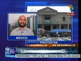 México: marchan en Acapulco por 43 estudiantes desaparecidos en Iguala