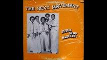 Next Movement - Crazy 'Bout Your Lovin'(1980)