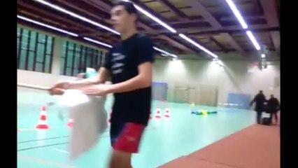 ALSS Futsal Comedy