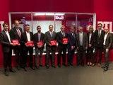 Lauréats des Grands Prix RTL - Auto Plus du Mondial de l'Auto 2014