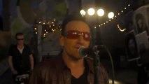 U2   Sunday Bloody Sunday   2013