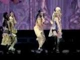 vogue madonna live re-invention tour