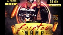 DJ ARAFAT ft DJ MIX 1ER - BINTOUMAMA by Dj NO du Mix