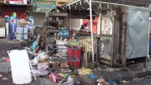Car bombs kill 24 across Baghdad as violence rages