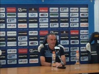 CITTACELESTE.IT - Conferenza stampa Stefano Pioli