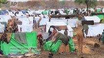 Lebanon Blocks Syrian Refugees From Entering: United Nations