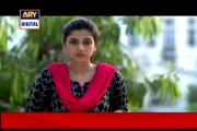 Shikwa Episode 24 on Ary Digital in High Quality 18th Otcober 2014 Ary Digital